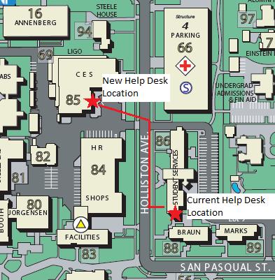 Caltech Building Code