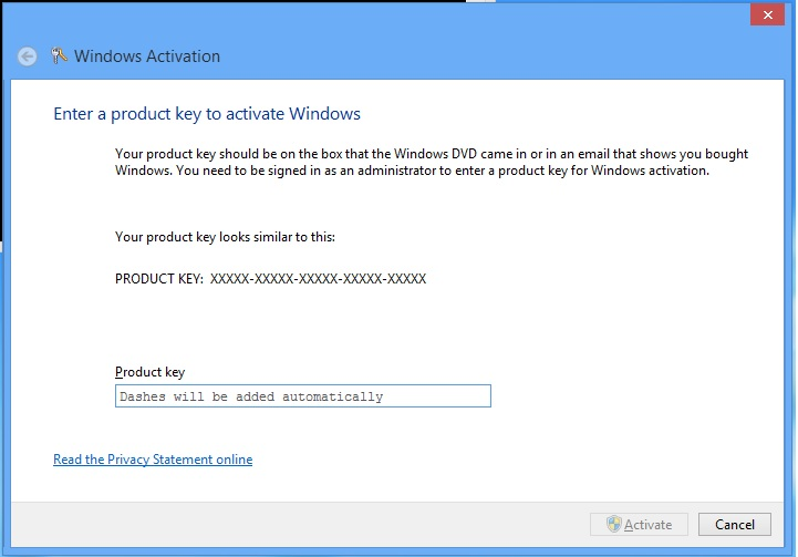 win 8.1 cracked product key